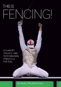 Cover This is Fencing!