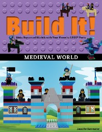 Cover Build It! Medieval World