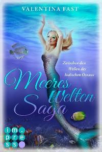 Cover MeeresWeltenSaga 4: Zwischen den Wellen des Indischen Ozeans