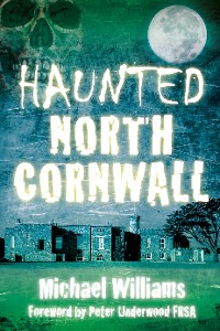 Cover Haunted North Cornwall