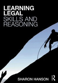 Cover Learning Legal Skills and Reasoning