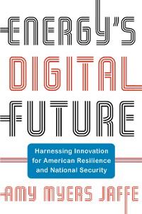 Cover Energy's Digital Future
