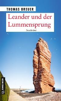 Cover Leander und der Lummensprung