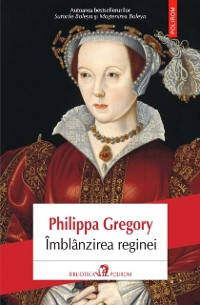 Cover Imblanzirea reginei