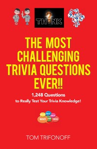 Cover The Most Challenging Trivia Questions Ever!!