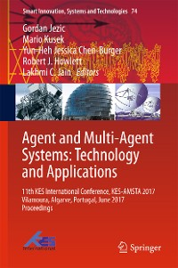 Cover Agent and Multi-Agent Systems: Technology and Applications
