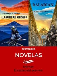 Cover Bestsellers: Novelas