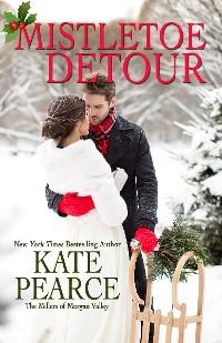 Cover Mistletoe Detour