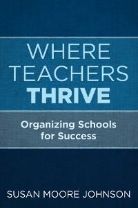 Cover Where Teachers Thrive