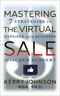 Cover Mastering the Virtual Sale