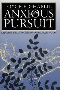 Cover An Anxious Pursuit