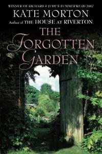 Cover Forgotten Garden