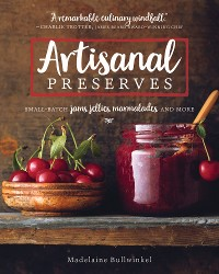 Cover Artisanal Preserves
