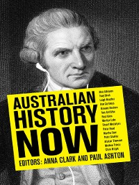 Cover Australian History Now