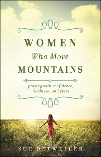 Cover Women Who Move Mountains