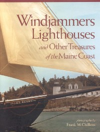 Cover Windjammers, Lighthouses, & Other Treasures of the Maine Coast