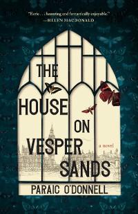 Cover The House on Vesper Sands
