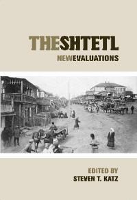 Cover The Shtetl
