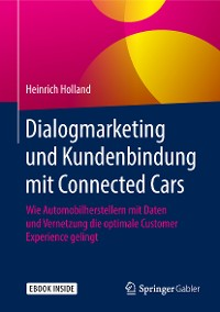 Cover Dialogmarketing und Kundenbindung mit Connected Cars