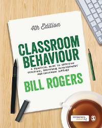 Cover Classroom Behaviour
