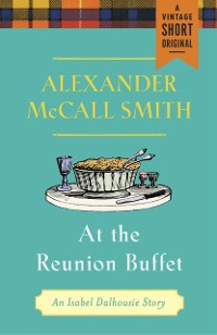 Cover At the Reunion Buffet