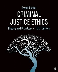 Cover Criminal Justice Ethics