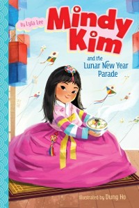 Cover Mindy Kim and the Lunar New Year Parade