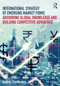 Cover International Strategy of Emerging Market Firms