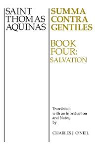 Cover Summa Contra Gentiles