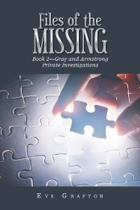 Cover Files of the Missing
