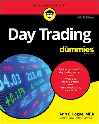 Cover Day Trading For Dummies