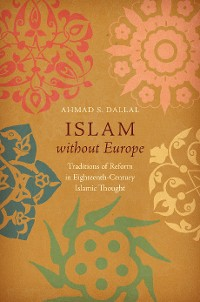 Cover Islam without Europe
