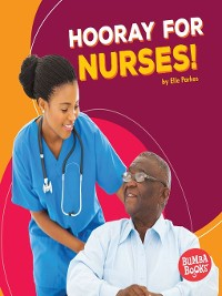 Cover Hooray for Nurses!