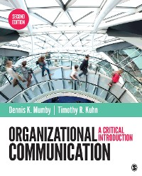 Cover Organizational Communication