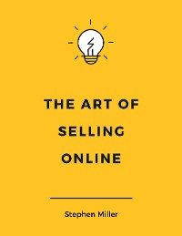 Cover The Art of Selling Online