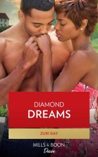 Cover Diamond Dreams (The Drakes of California, Book 1)