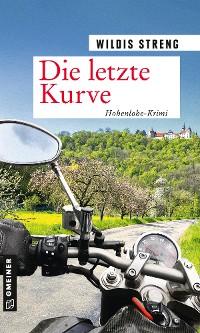 Cover Die letzte Kurve