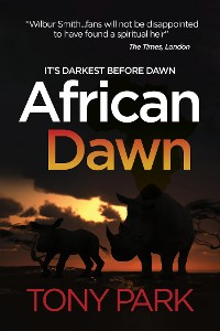 Cover African Dawn
