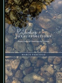 Cover Rethinking Presuppositions