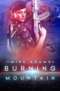 Cover Burning Mountain