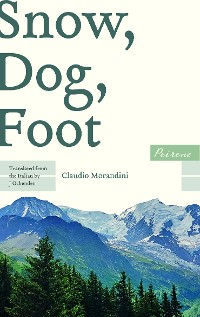 Cover Snow, Dog, Foot