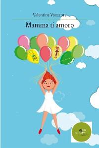 Cover Mamma ti amoro