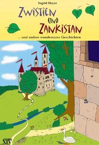 Cover Zwistien und Zankistan