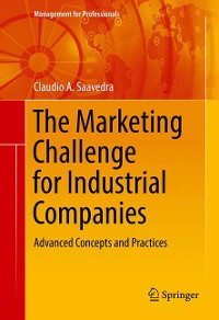 Cover The Marketing Challenge for Industrial Companies