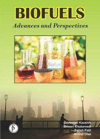 Cover Biofuels (Advances And Perspectives)