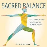 Cover Sacred Balance