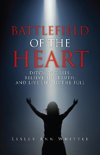 Cover BATTLEFIELD OF THE HEART