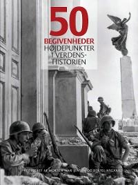 Cover 50 begivenheder