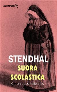 Cover Suora Scolastica