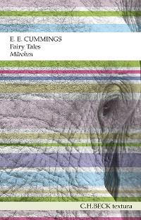 Cover Fairy Tales. Märchen